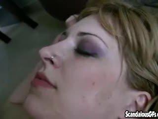 voyeur, blowjob, girlfriend