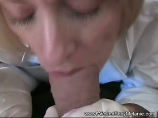 Dr Mom Oral Examination, Free Wicked Sexy Melanie Porn Video