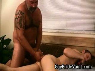 Hirsute Gay Bear Fucking Sext Teen