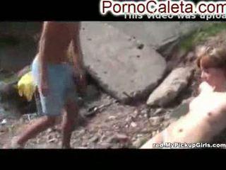 Rica se deja follar por dinero wwwpornocaletac