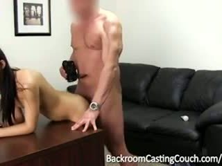 Hinterzimmer Casting Couch Amber