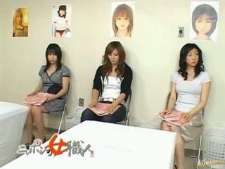 japanilainen, bizzare, asian girls
