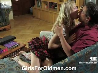 Paulina And Morgan Cutie And Daddydy Video
