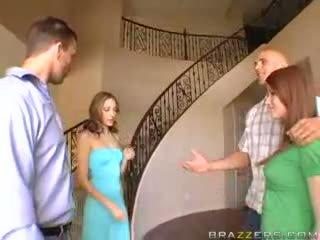 домогосподарки, група з чотирьох осіб, дружина