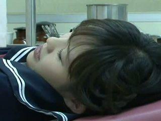 Експлоатиран при gynecologist 01 видео
