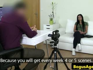Euro newbie kacau selama pencarian karakter audisi: gratis resolusi tinggi porno 72