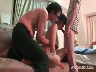 threesome, amator, hardcore