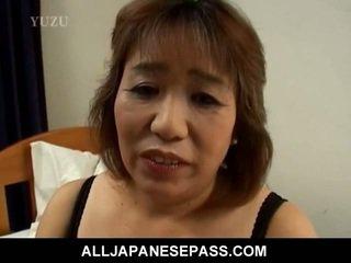 japanilainen, itämainen, kypsä
