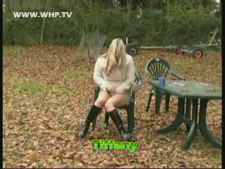 Wetting her panties 1 (promo)