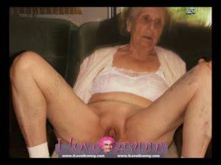 bbw, grannies, отлежава