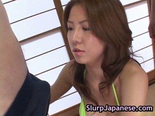 Yuka Koizumi Incredible Twin Blow The Whistle