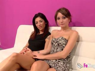 brunetka, seks oralny, seks grupowy