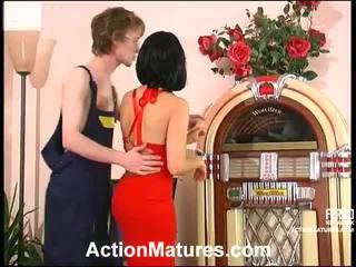 Mengen van seks dicht naar tobias, alana, juliana