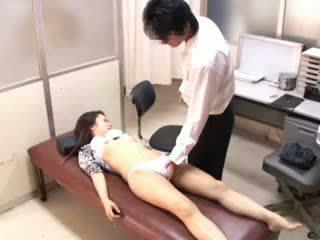 Pervertida médico paralyses patients 1
