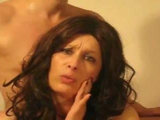 Hot Sexy Mom Loves Jungschwaenze 2