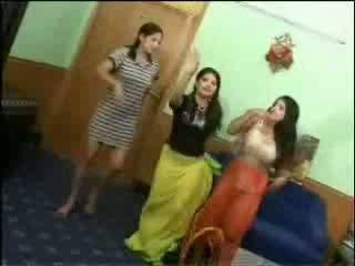 Alasti arab tytöt video-