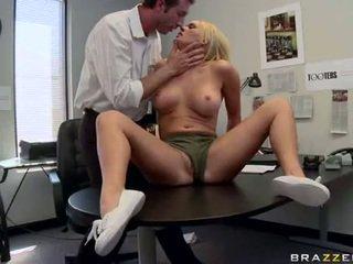 blow job, big dicks, busty blonde katya