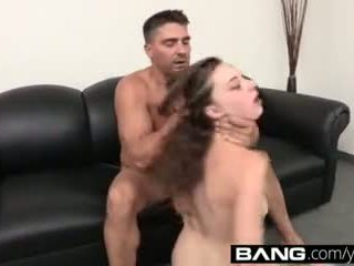 Bang:cum licking squirting királynő elektra rose