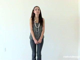 Net video girls presents sylvia.