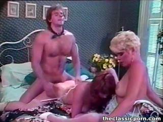 ポルノ女優, 古いポルノ, ミックス