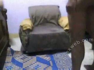 Arab कपल fucking-asw589