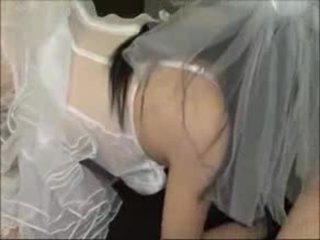 The nevěsta gets semen - 724adult com