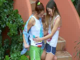 girls, lesbo, dyke