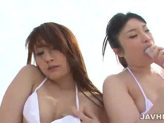 japanese, leker, orgasme