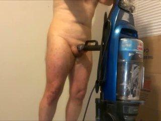 Er způsob na souložit a vacuum cleaner