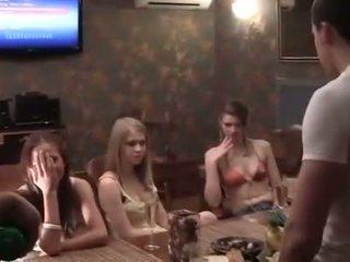 humalassa, venäläinen, teini-ikäinen