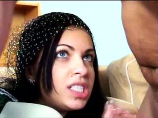 blowjobs, veido, arabų