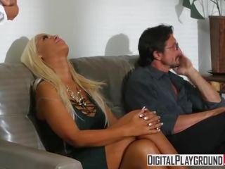 Tukšs nesters episode 3 bridgette b & missy martinez