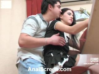 Judith ir adam vehement analinis video