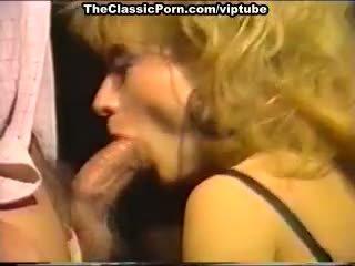 Dana lynn, nina hartley, ray victory en vintage porno site
