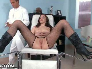 fresh hardcore sex scene, fun piercings, hottest gaping tube