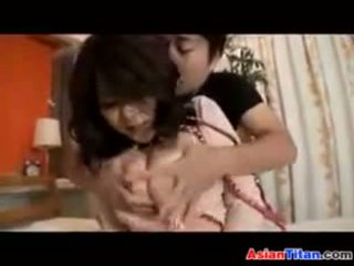 Mature Asian Slave Gets Abused In The Pussy