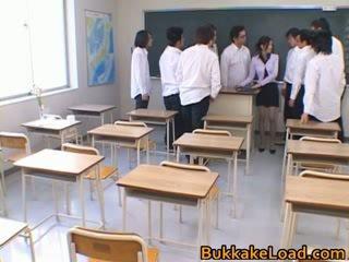 学院, 日本, 异国情调