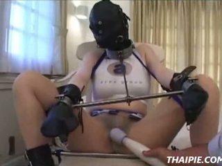 Aziāti spreader bārs verdzība