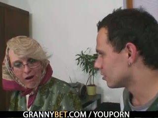 realiti, lama, nenek