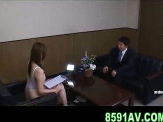 일본의, 소년, 오르가슴