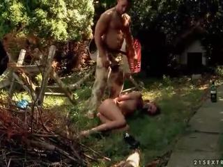 ホット セックス スレーブ gets アナル ファック