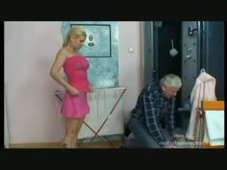 The Horny Plumber