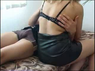 Great sex with cute chubby girl
