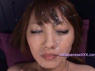 Tsubasa amami מתוק אסייתי נערה