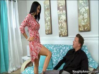 mare țâțe, brunetă cel mai bun, hardcore sex complet