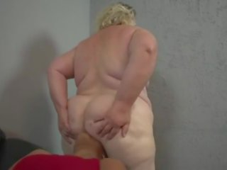 skupinový sex, babičky, brazília