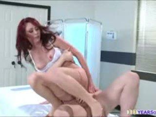 rudmatis, tūpļa, pornstar