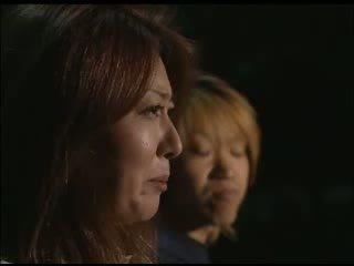Japanska momen looks för cocks video-