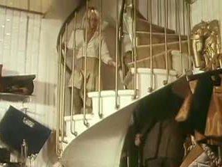 La rabatteuse 1978 s brigitte lahaie in barbara.