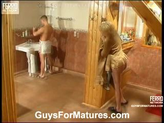 Alice And Adrian Furious Mature Film